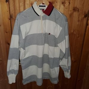 Tommy Hilfiger Rugby Longsleeve
